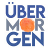 Übermorgen Logo