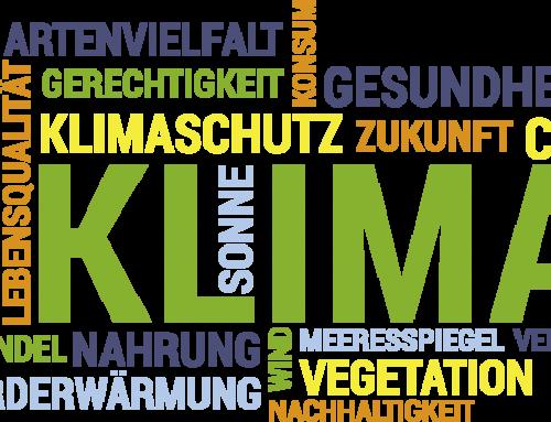 Jetzt wirds konkret – Neues Maßnahmeprogramm für nachhaltige Verwaltung